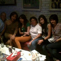 Photo taken at Boutique ktv by Sarah O. on 4/26/2012