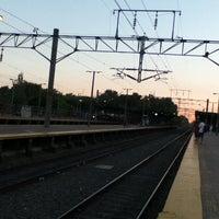 adolecente se tira a las vias del tren roca