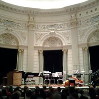 Das Foto wurde bei Het Concertgebouw von Elly v. am 10/19/2011 aufgenommen