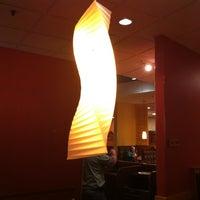 Photo taken at Panera Bread by Bryan T. on 2/27/2012