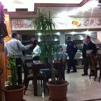 3/13/2012 tarihinde Ismail Y.ziyaretçi tarafından Heybe Çorba'de çekilen fotoğraf