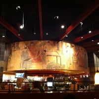 Photo taken at P.F. Chang's by Shay S. on 12/30/2010