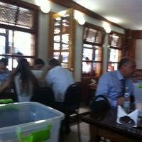 Das Foto wurde bei Hemşin Sofrası von Gridlock G. am 7/13/2011 aufgenommen