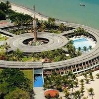 9/7/2012 tarihinde Paulo A.ziyaretçi tarafından Tropical Hotel Tambaú'de çekilen fotoğraf