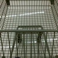 Photo taken at Walmart Supercenter by April B. on 10/22/2011
