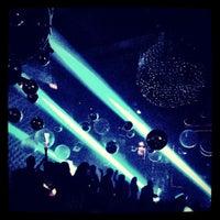 Photo taken at SET Nightclub by Sam M. on 1/15/2012