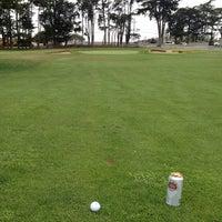 Photo taken at Pajaro Valley Golf Club by Alex G. on 7/29/2012
