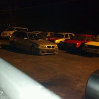 Photo taken at MF Automotive by 129 E. on 1/1/2012