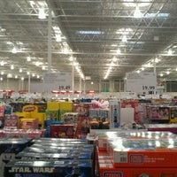 Photo taken at Costco Wholesale by Ari S. on 11/23/2011