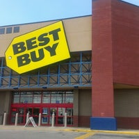 Photo taken at Best Buy by Tim on 6/9/2012