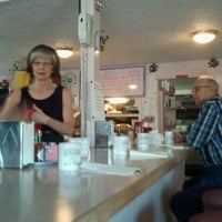 Photo taken at Mckenzie Cafe by Janet W. on 9/4/2011