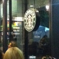 Photo taken at Starbucks by Efraim K. on 3/20/2011