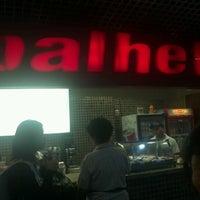 Photo taken at Cafeteria Palheta by Fábio V. on 9/9/2012