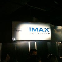 Photo taken at Sunbrella IMAX 3D Theatre by Chris H. on 7/23/2011