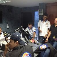 Photo taken at Radio 1 Pereira by Lisandro M. on 6/26/2012