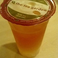 Photo taken at Sencha Tea Bar by tlr on 7/4/2012