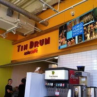 Photo taken at Tin Drum Asian Kitchen - The Collection at Forsyth by TwinBear M. on 8/13/2012