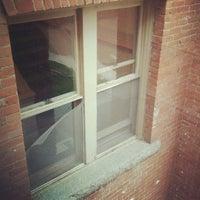 Photo taken at UM Math Building by Keri F. on 5/30/2012