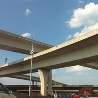 Photo taken at Tom Moreland Interchange by Andre on 6/10/2011