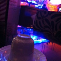 Photo taken at Cafe Daisy by Betül on 10/11/2011