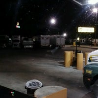 Photo taken at Pilot Travel Center by Terron S. on 9/11/2012