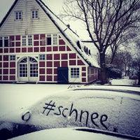 1/27/2012にplastikstuhlがABC Bildungs- und Tagungszentrum e.V.で撮った写真