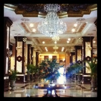 Photo taken at RIU Palace Pacifico Hotel by Mariana on 7/8/2012