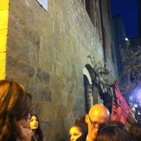 Photo taken at Via dei Georgofili by Daniele M. on 5/19/2012