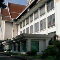 11/9/2011 tarihinde VEERAPHAN T.ziyaretçi tarafından National Library of Thailand'de çekilen fotoğraf