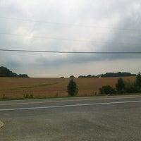 Photo taken at Royal Farms by Randy C. on 7/19/2012