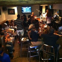 Photo taken at Machavelle Sports Bar & Lounge by renel p. on 8/18/2011