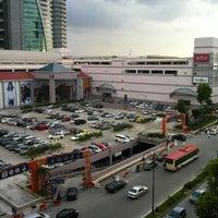 Photo taken at 1 Utama Shopping Centre (Old Wing) by Wayne H. on 2/14/2012