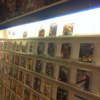 Photo taken at Powerplay Game Shop by Sven d. on 2/2/2011