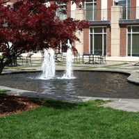 Photo taken at University of North Carolina at Greensboro by Deb T. on 8/11/2011