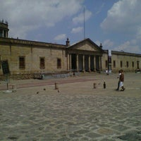 Photo taken at Instituto Cultural Cabañas by Luis C. on 7/23/2012