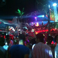 Photo taken at Robin Hood Night Club by Kansu D. on 7/13/2012