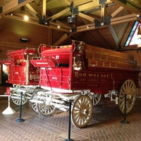 Photo taken at Anheuser-Busch Brewery Experiences by Steven P. on 6/4/2012