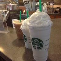 Photo taken at Starbucks by Allie F. on 8/21/2012