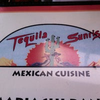 Photo taken at Tequila Sunrise by Michael C. on 6/17/2011