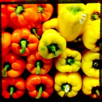 Photo taken at Whole Foods Market by Adrian C. on 8/21/2011