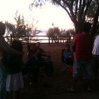 Photo taken at Nightcliff Foreshore by Cha-cha B. on 6/12/2011