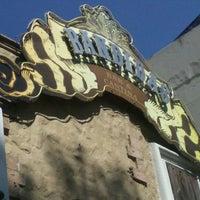 Photo taken at Bandidas Bar by leonardo c. on 3/7/2012