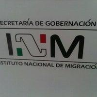 Photo taken at Registro Agrario Nacional Toluca by Mauricio F. on 3/12/2012