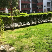 Foto tomada en Universidad Mayor Campus Manuel Montt por Valesca V. el 9/23/2011