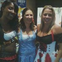 Photo taken at Mugs 'N Jugs by Amanda E. on 10/29/2011