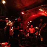 Photo taken at Rhiz by Dominik G. on 6/4/2012