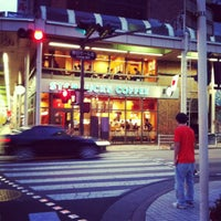 Photo taken at Starbucks Coffee 甲府店 by Angelica E Caio K. on 1/3/2012