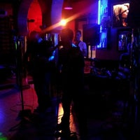 Photo taken at Pub Mezquita by Laura on 6/16/2012