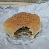 Photo taken at Alahali Sandwiches by Mohammed G. on 11/24/2011