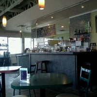 Photo taken at Mill Creek Cafe and Eatery by Tiffany on 4/24/2012
